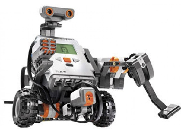 Robotika in programiranje