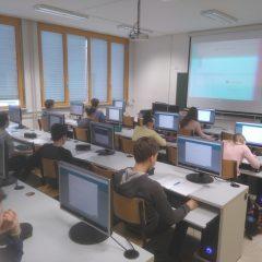 Igrifikacija pri pouku matematike in informatike