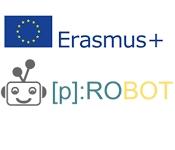 Erasmus+ projekt Probot